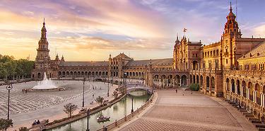 Réserver un weekend à Séville