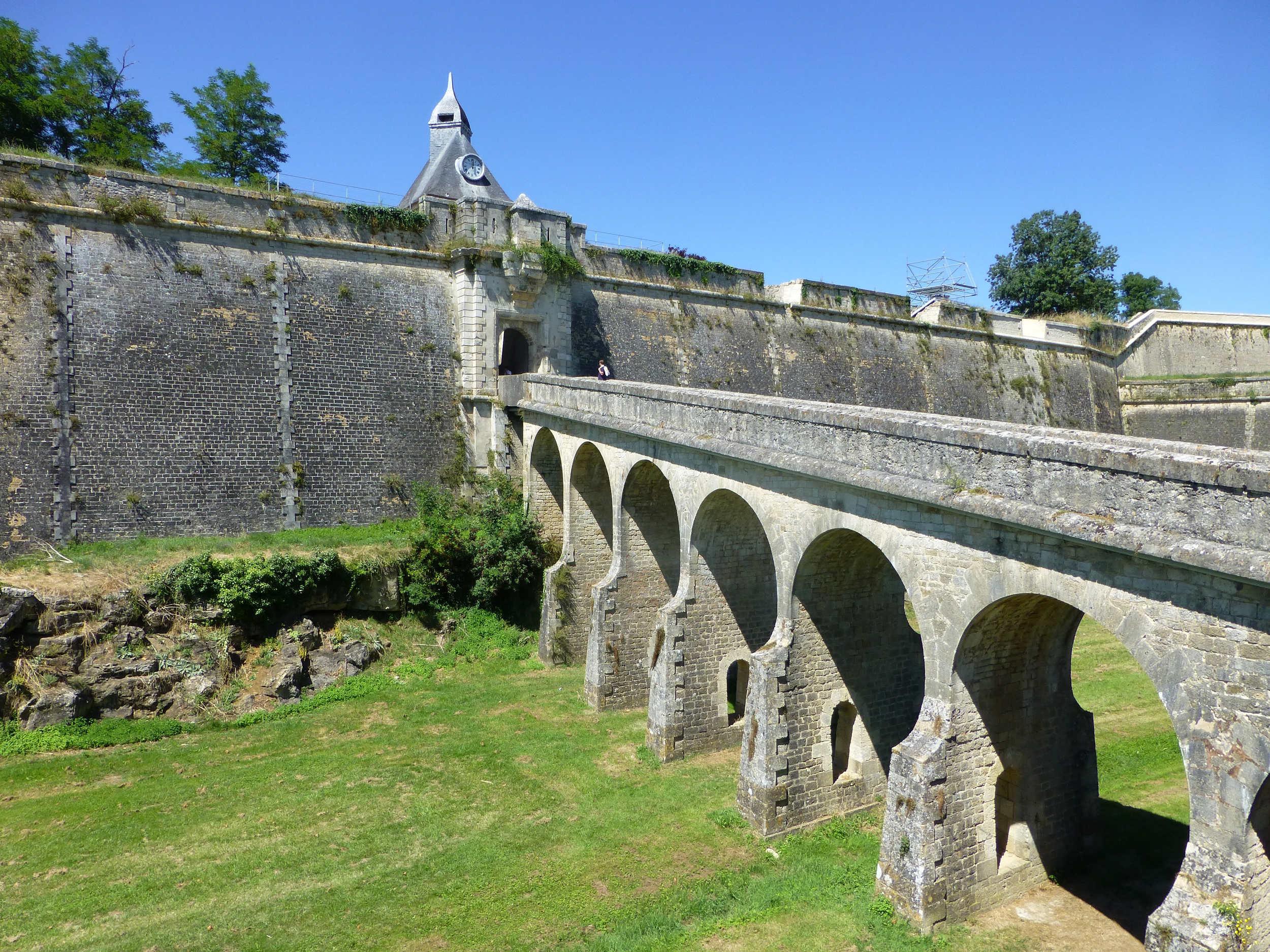 Blaye - Aquitaine