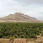 Le Djebel Kissane