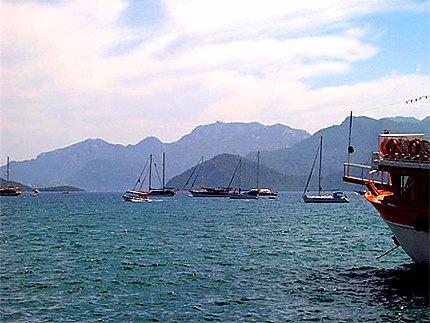 Baie de Marmaris