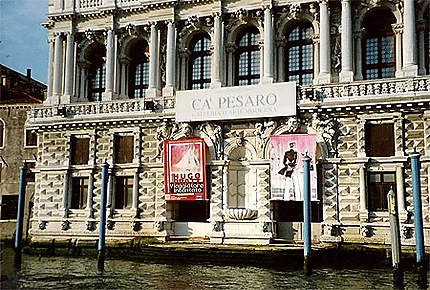 Corto,citoyen de Venise