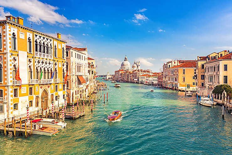 n°3 : Venise (Italie)