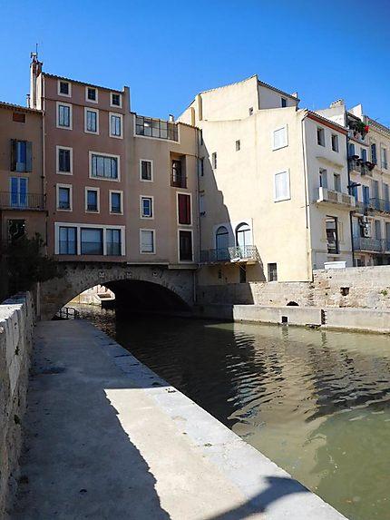 Pont à Narbonne