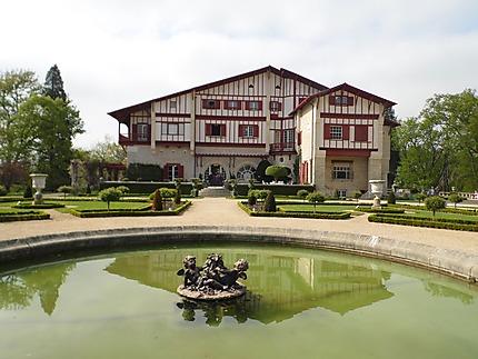 Maison d'Edmond Rostand
