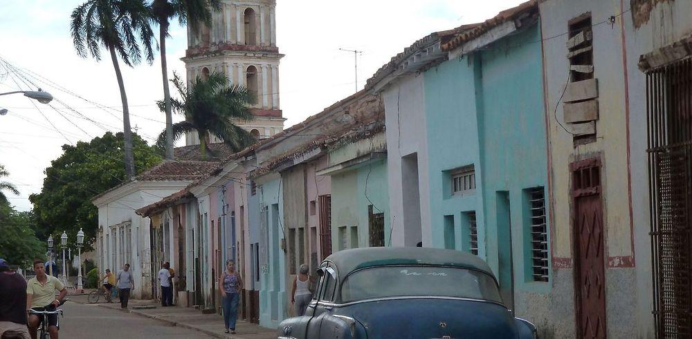 La traversée de Cuba en 1 mois en transport en commun