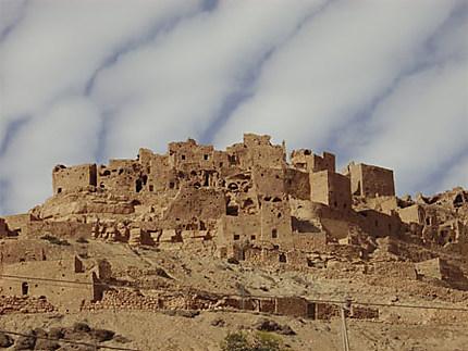 Village de Chenini
