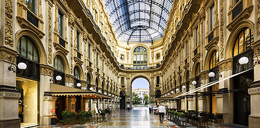 Réserver un weekend à Milan