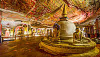 Sri Lanka : le Triangle culturel, au cœur de l'île