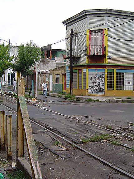 Caminito de la Boca, Buenos Aires