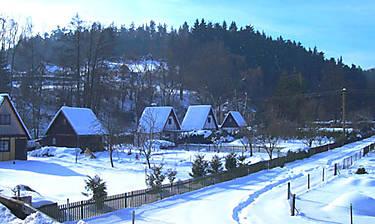 Šumava (Bohême)