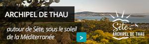Archipel de Thau