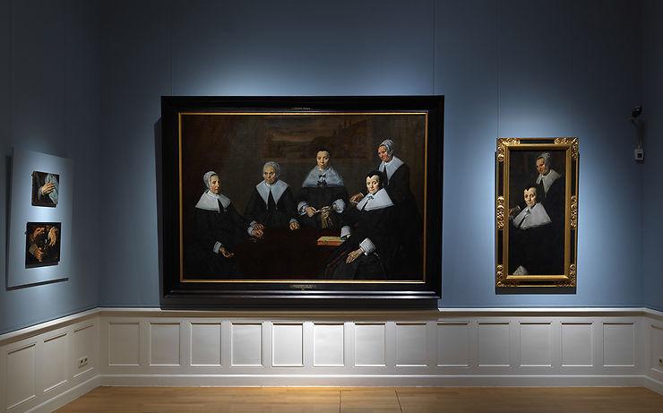 Le musée Frans Hals, incontournable de Haarlem