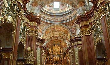 Abbaye de Melk (Wachau)