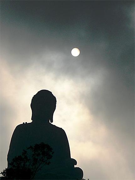 Bouddha - Ngong Ping
