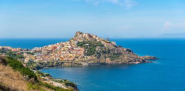 Réserver un weekend en Sardaigne