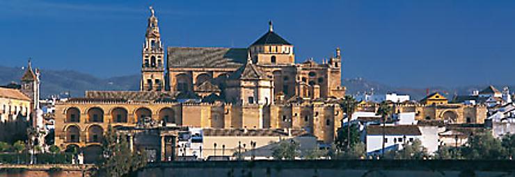 Cordoue la belle andalouse id es week end andalousie espagne - Office de tourisme cordoue ...