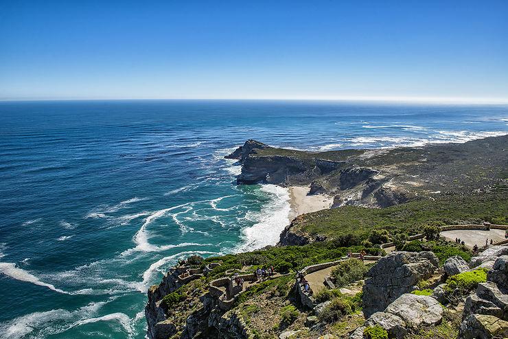 Cap de Bonne-Espérance, Afrique du Sud