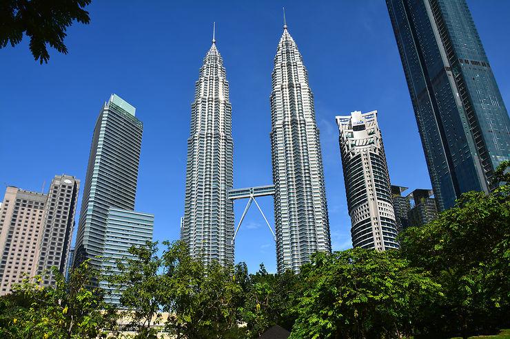 Kuala Lumpur contemporaine : au pays des gratte-ciels