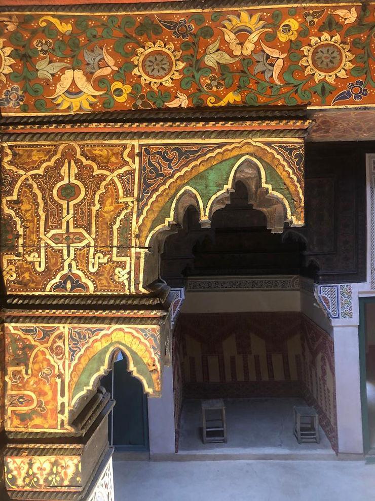Musée Mouassine, « la belle oubliée de Marrakech »