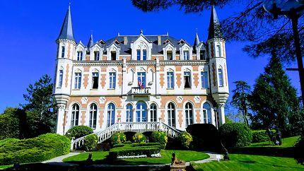 Château de Montauriol