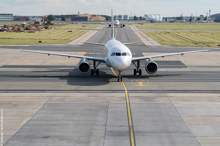 Aérien - Et les aéroports les plus fréquentés du monde en 2020 sont...