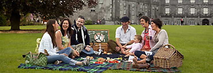 The Gathering Ireland 2013 : l'Irlande en fête !