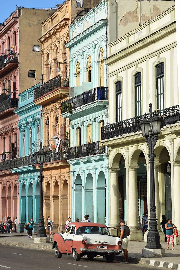 Tes sites coups de cœur à Cuba ?