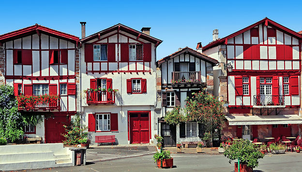 Le meilleur du Pays basque lamax - stock.adobe.com