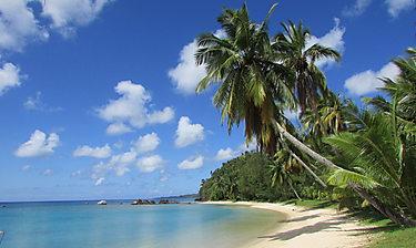 Île Sainte-Marie