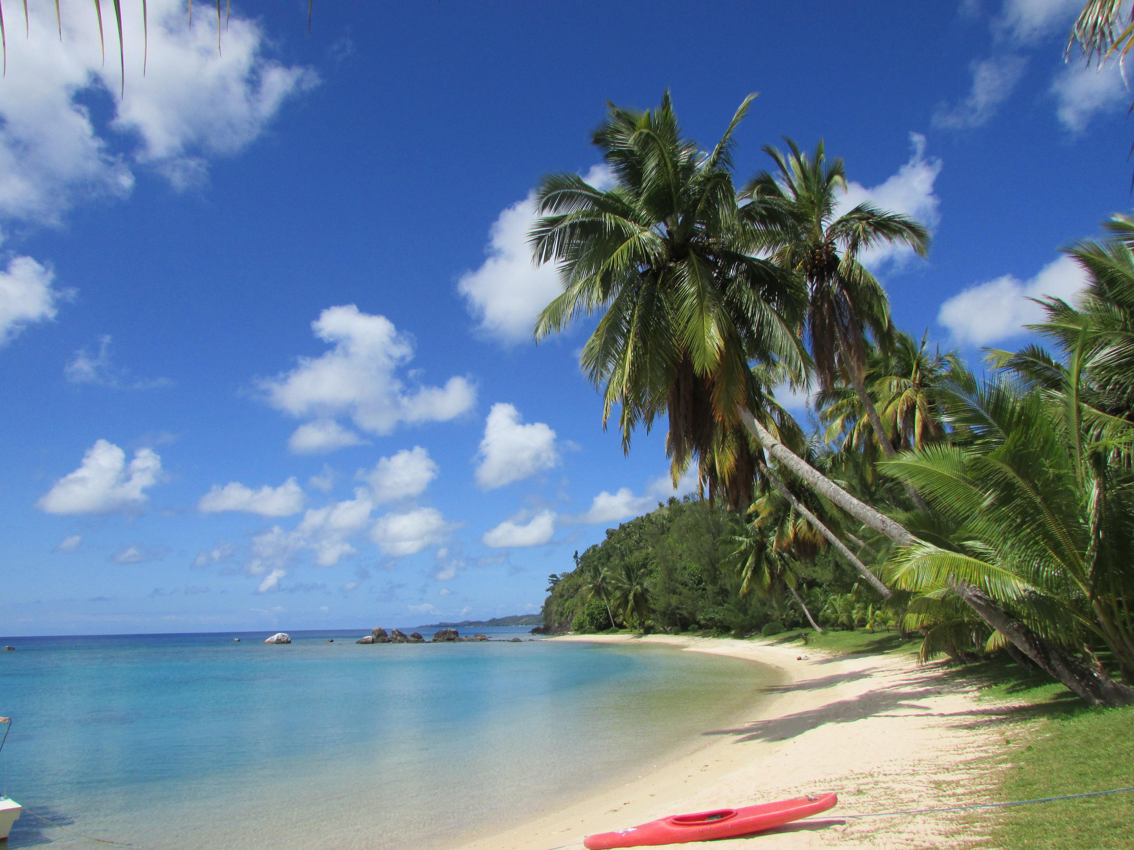 Île Sainte-Marie (Nosy Boraha) - Madagascar