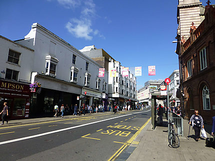 Rue de Brighton