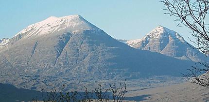 Massif du Beinn Eighe