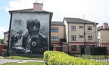 Derry (Irlande du Nord)