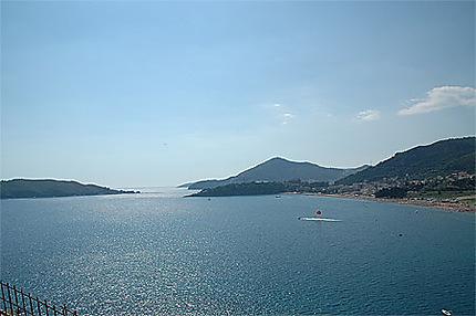 Croisière Rivages de l'Adriatique