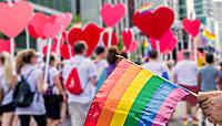 Quelles sont les meilleures destinations gays?