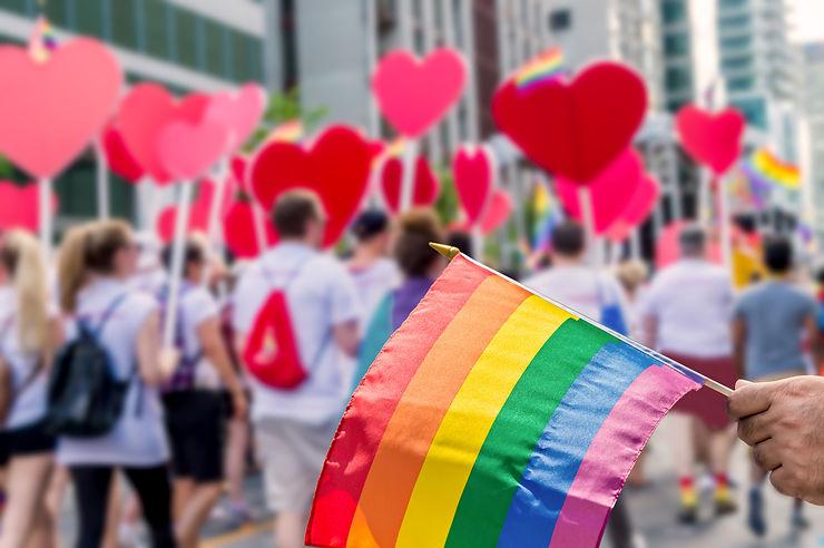 gay rencontres événements Sydney