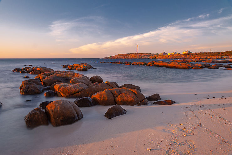 Cap Leeuwin, Australie