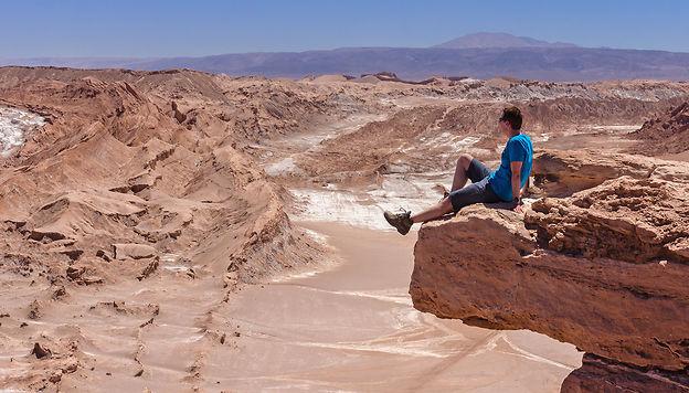 Chili : l'Atacama, un désert et des merveilles Stefan - stock.adobe.com