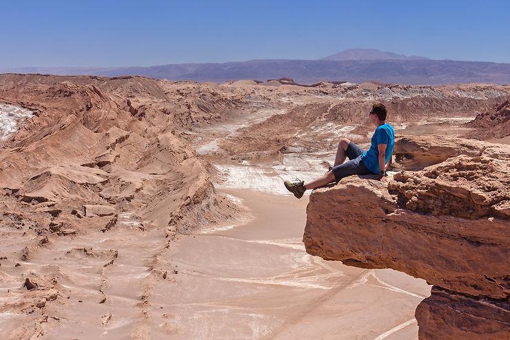 Chili : l'Atacama, un désert et des merveilles