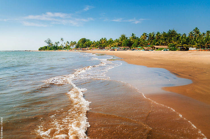 Enquête - Quelles sont les plages les moins chères du monde ?