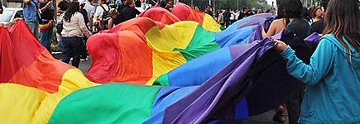 Gay Pride dans le monde : planète arc-en-ciel