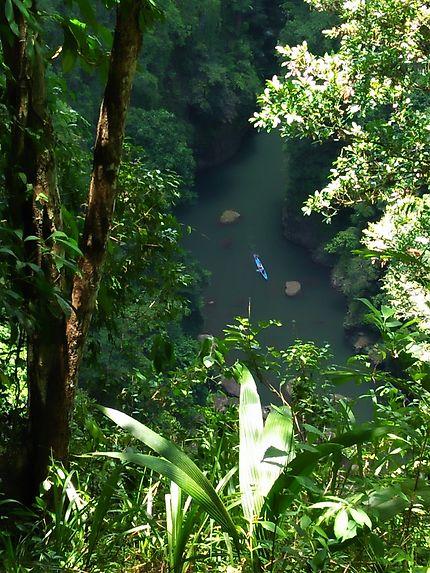 La riviere Pagsanjan