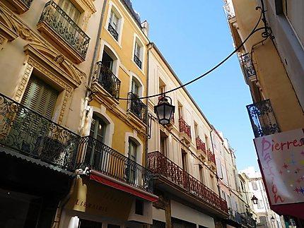 Rue de Narbonne