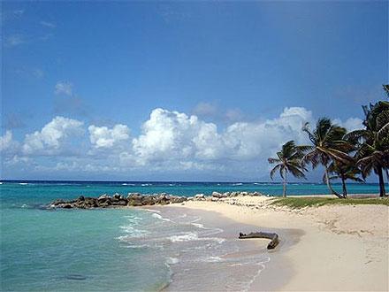 La Guadeloupe, les sens en éveil