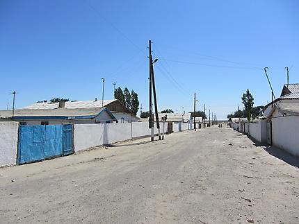 Rue de Moynaq