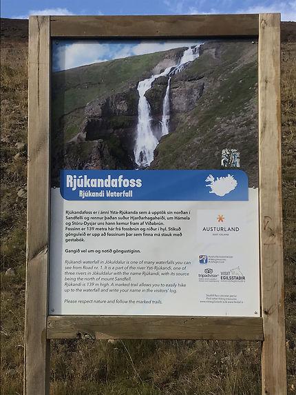 Rjukandafoss