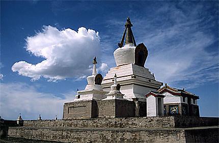 Erdenne zhou