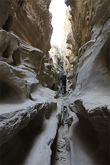 Chahkoh valley- Qeshm