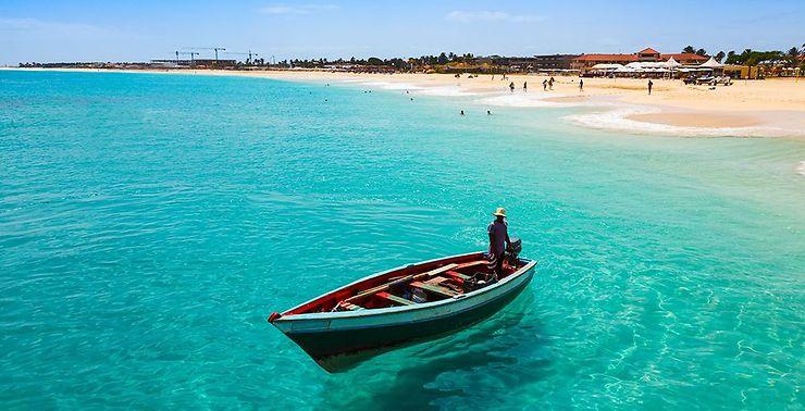 Cap-Vert : Vols + hôtel 4* sur l'île de Sal dès 1 099 €/personne pour 7 nuits ! - Bon plan voyage Cap-Vert