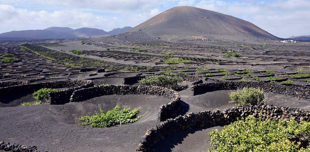 Lanzarote : une semaine dans l'île aux volcans